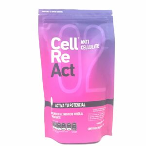 Cell Re Act Anti Celulitis